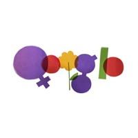 8 Mart Google Logosunun Şifresi