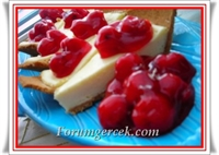 Cheese Cake - Diyet Tarifi