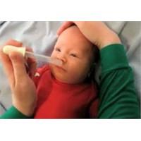 Bebeklerde Burun Tıkanıklığına Ne Sebep Olur?