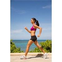 Sağlıklı Yürüyüşler İçin
