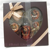 The Body Shop Chocomania Serisi