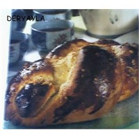 Enfes Lezzette Paskalya Çöreği