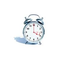 Saatlerinizi İleri Almayı Unutmayın !