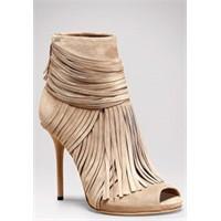 Şaşırtıcı Ayakkabılar Gucci İlkbahar-yaz 2011