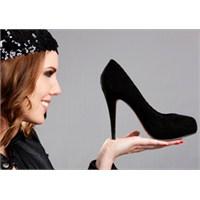 Kadınlar Neden Ayakkabı Hastası?