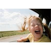 Çocuğunuz İle Güvenli Yolculuk İçin Neler Yapmalı?