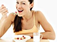 Kahvaltı İçin Tam Tahıllıları Seçin
