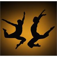 Dansör