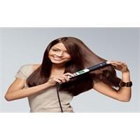 Saçları Sürekli Düzleştirmek Yıpratır Mı?
