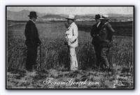 Yıl 1930 Atatürk Orman Çiftliği