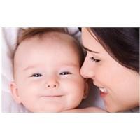 Anne Sesi Bebeğin Beynini Geliştiriyor