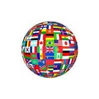 Bazı Ülke Bayraklarından İlginç İstatistik...