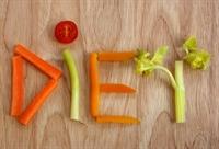 10 Seçenekli Diyetle Yiyeceklerinizi Siz Seçin....