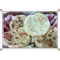Anadolu Ekmeği | Bazlama
