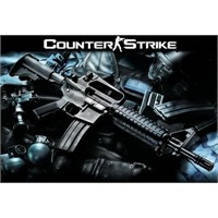 Counter Strike Sevenlere (Flash Versiyon)