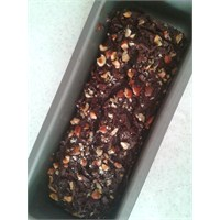 Baton Kek - Çikolatalı, Fındıklı, Cappuccinolu