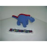 Mavi Dinazor (Blue Dinosaur)