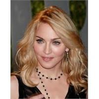 Madonna'nın Makrobiyotik Diyet Listesi
