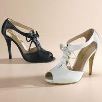 2009 Yaz Ayakkabı Modeller