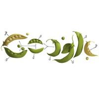 Google Gregor Mendel İçin Özel Logo Hazırladı!