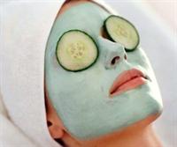 Evimizde Doğal Maske Yapalım Mı?