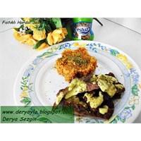 Fıstıklı Hardal Soslu Biftek Ve İftar Menüsü-19