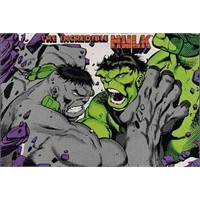 Bukalemun Hulk