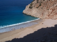 Kaputaş Plajı-antalya