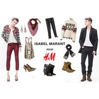 İsabel Marant For H&m