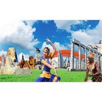 Dünyanın En Büyük 6. Turizm Fuarı İstanbul'da!