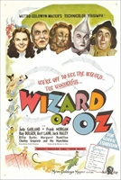 The Wizard Of Oz (oz Büyücüsü) (1939)