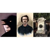 """Edgar Allan Poe'nun """"Gölgesi"""" Üç Yıldır Kayıp"""