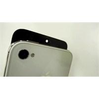 İphone 5'in Ekranı Görüntülendi! [Video]