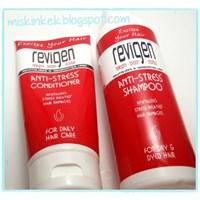 Strese Etkili Şampuan Ve Saç Kremi Yorumlarım