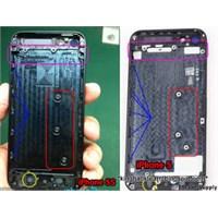 İphone 5s Resimleri Sızdı Mı?