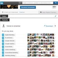 Linkedin Yetenek Onaylamalarını Arttırma