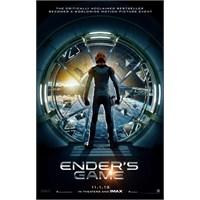 İlk Fragman: Ender's Game