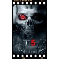 Terminator Nereye Koşuyor?
