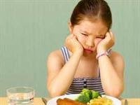 Eyvah ! Çocuğum İştahsız,yemek Yemiyor