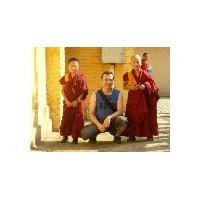 Moğolistan'da Budist Manastırlar Ve Ayin