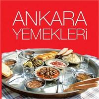 Ankara Yemekleri Kitabı