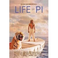 İlk Afiş, İlk Fragman: Life Of Pi