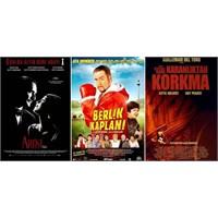 Bu Hafta Vizyona Giren Filmlerin Fragmanları