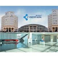 Hızlı Büyüyen Şirketlerin Adresi Bilkent Cyberpark