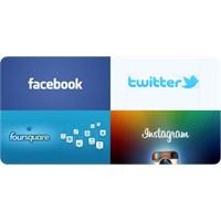 En Popüler Sosyal Uygulamlar - 1