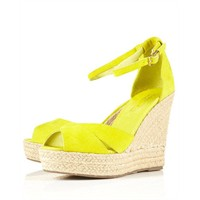 Bahar Modası Ayakkabıları