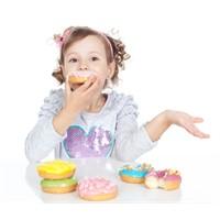 ' Çocuğum Şişman Ama Sevimli' Demeyin Önlem Alın