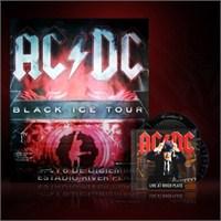 Ac/dc'den 20 Yıl Sonra İlk Konser Albümü…