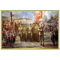 9 Eylül 1922 | İzmir'in Kurtuluşu