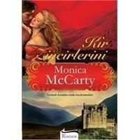 Monica Mccarty - Kır Zincirlerini